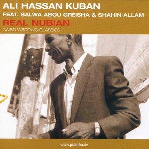 Real Nubian