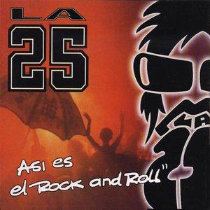 Asi Es El Rock And Roll