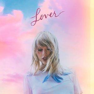 Lover (deluxe album, version 3)