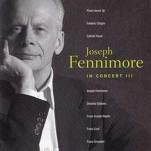 Joseph Fennimore in Concert III