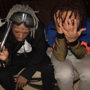 Avatar for XXXTENTACION feat. Trippie Redd