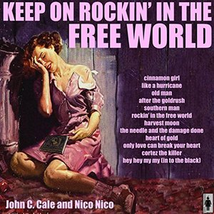 Rockin' In The Free World