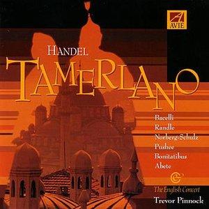 Handel: Tamerlano