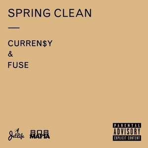 Avatar for Curren$y & Fuse