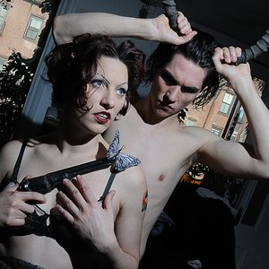 Avatar for The Dresden Dolls