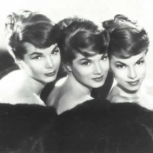 Image for 'The McGuire Sisters'