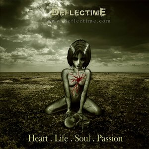 Heart Soul Life Passion