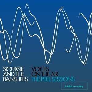 Voices On The Air: The Peel Sessions