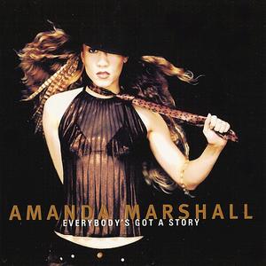 Amanda Marshall - Sunday Morning After