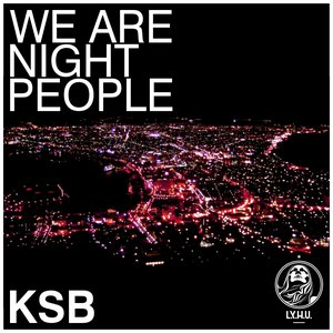 We Are Nightpeople