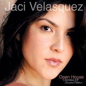 Open House Christmas EP
