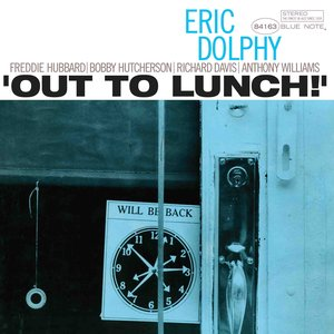 Image for 'Out to Lunch'