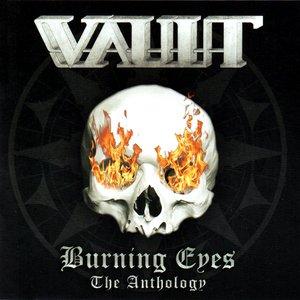 Burning Eyes: The Anthology