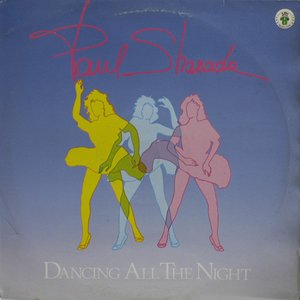 dancing all the night