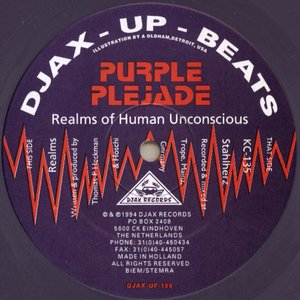Realms Of Human Unconscious