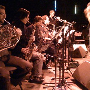 Avatar for Orchestre National De Jazz