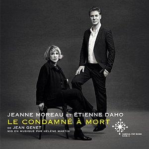 Avatar de Etienne Daho|Jeanne Moreau