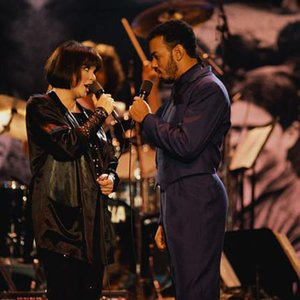 Avatar for Linda Ronstadt & James Ingram