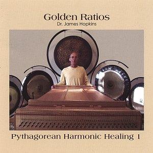 Golden Ratios - Pythagorean Harmonic Healing 1