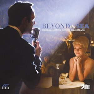 "Beyond The Sea (with bonus track ""Just One Of Those Things"" US Release)"