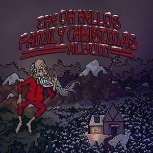 The Oh Hellos' Family Christmas Album