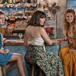 Avatar for Lily James, Jessica Keenan Wynn, Alexa Davies & Celia Imrie