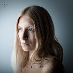 Not Human - Single