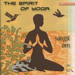 The Spirit of Yoga