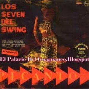 Avatar for Los Seven Del Swing