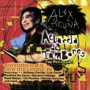 Acuarela De Tambores - Rhythms For A New Millennium
