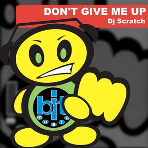 Don't Give Me Up