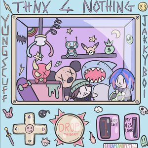 THNX 4 NOTHING