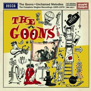 Unchained Melodies: The Complete Recordings 1955-1978