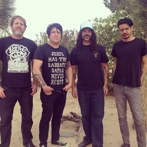 Avatar di Brant Bjork and The Low Desert Punk Band