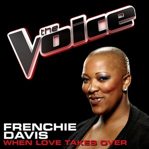 When Love Takes Over (The Voice Performance) - Single