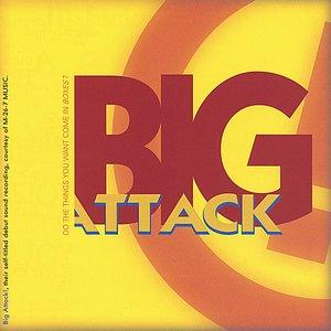 Big Attack!