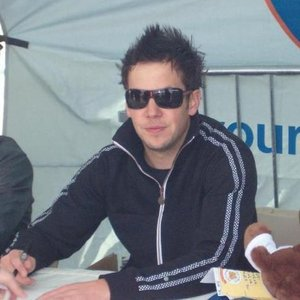 Image for 'Pierre Bouvier'