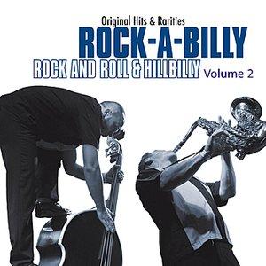 Rock-A-Billy Vol. 2