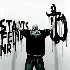 Staatsfeind Nr.1