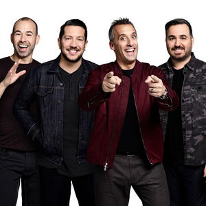 Impractical Jokers Live