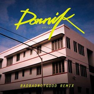 Drive (BADBADNOTGOOD Remix)