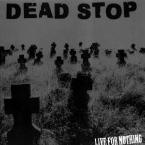 Live For Nothing