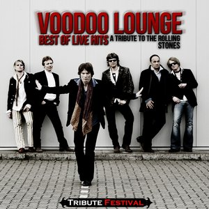 Best of Live Hits (A Tribute Concert to The Rolling Stones)