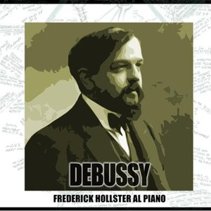 Frederick Hollster Al Piano