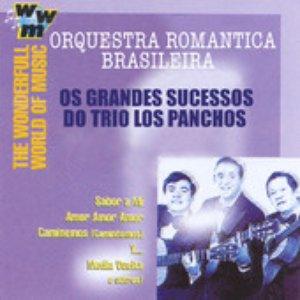 Avatar for Orquestra Romântica Brasileira