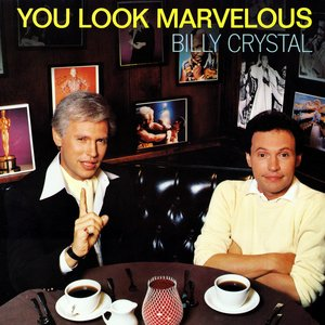 You Look Marvelous