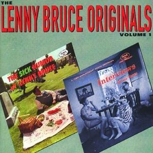 The Lenny Bruce Originals, Volume 1