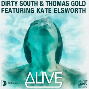 Avatar de Dirty South & Thomas Gold feat. Kate Elsworth