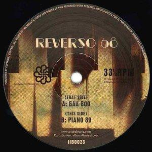 Baa Boo / Piano 89