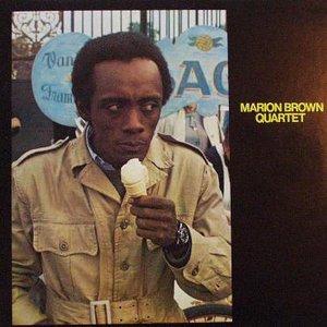 Marion Brown Quartet
